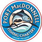 Port MacDonnell Fishing Charters logo